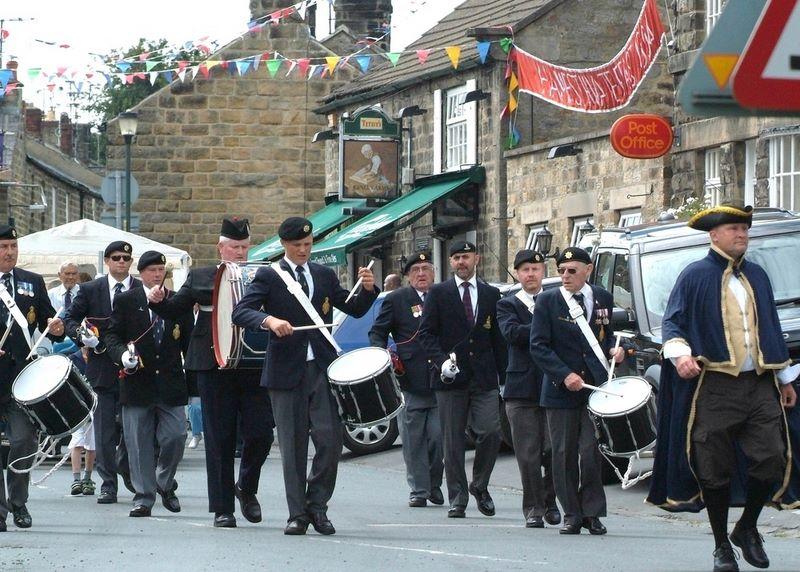 Feast Parade